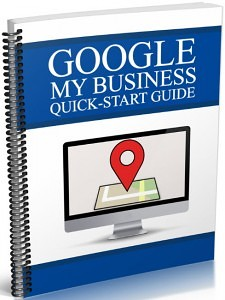Google My Business eBook Cover