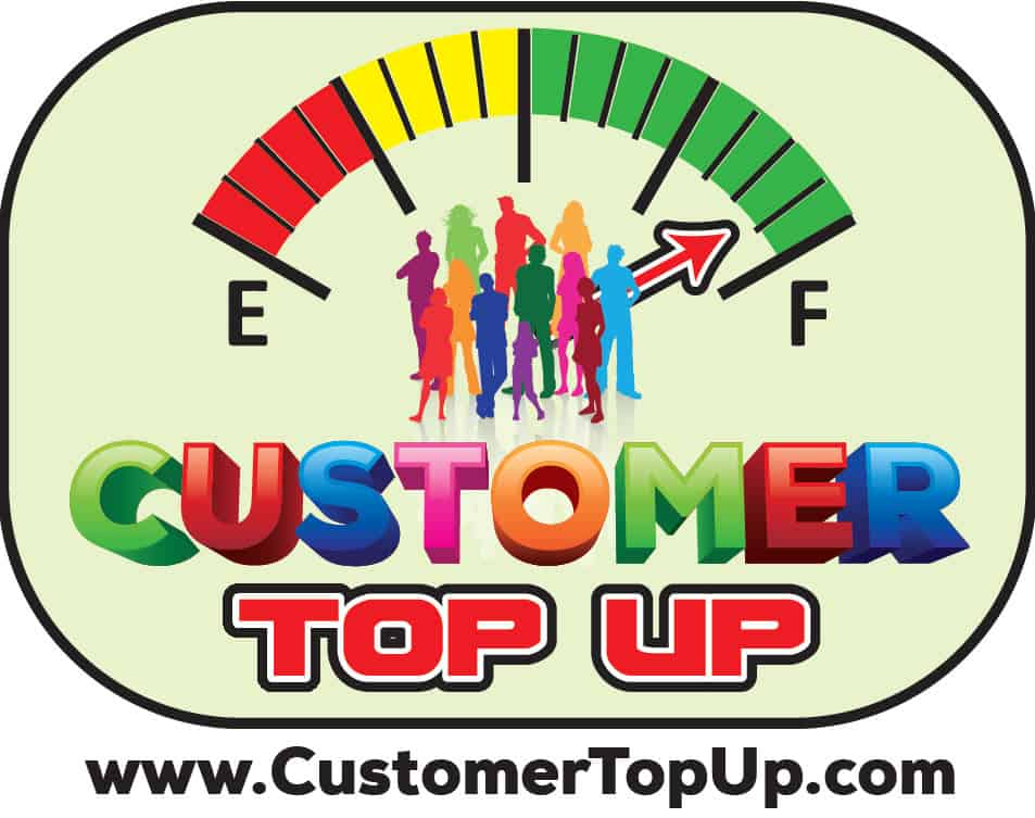 Customer Top Up